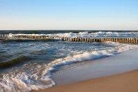 Morze, Mielno
