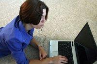 Praca przy komputerze