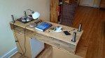 biurko do pracy