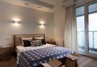 meble w nowoczesnej sypialni