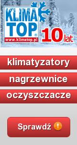 klimatyzatory Klimatop