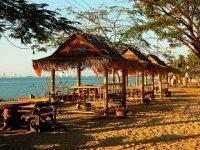 Pogoda w Tajlandii - Relaksmisja