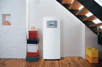 pompa ciepła - junkers