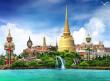 Tajlandia, wycieczki, egzotyka